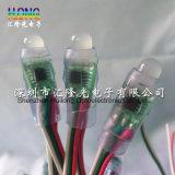 Nuovo indicatore luminoso impermeabile del pixel di RGB LED con 1903IC