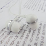 Earbuds retractable portable modificado para requisitos particulares venta caliente