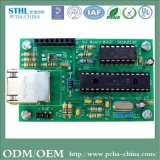 PCB плитаа индукции антенны PCB PCB WiFi Fr4 94V-0