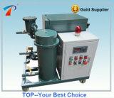 Tipo de papel filtro de presión placa de presión (PL)