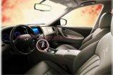 2016 de Elektronische Zuiveringsinstallatie van de Lucht van de Auto Ionizer Ionische met de Sigaret van de Auto