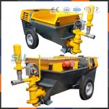 Umweltschutz-Aufbau-Maschinerie-Schlauch-Pumpen-Fabrik