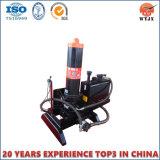 FC hydraulische Cilinder voor Aanhangwagen met ISO/Ts16949