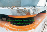 Building와 Bridge Construciton를 위한 중국 Earthquake Absorbing Bearing