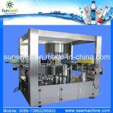 Máquina de etiquetado de fusión caliente