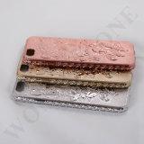 Alta calidad TPU colorido ultra fina caja del teléfono móvil para el iPhone 5s / 6 / 6plus
