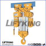 Qualitäts-elektrische Kettenhebevorrichtung mit Arbeitsgrad M5