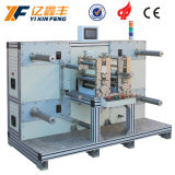 Automatische papier-plastic-Roterende Scherpe Machine
