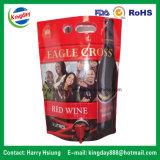 Sacchetto con il becco in casella per vino /Water/Oil