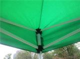 складной стальной шатер укрытия сада шатёр 3X3