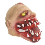 Halloween Latex Autopsy Zombie Skull mit Chest Horror Dress Costume Party Masks