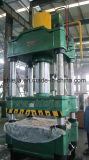 Machine de presse hydraulique de Quatre-Colonne (YQ32-400T)