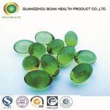 Tè verde antiossidante certificato GMP Softgel