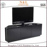 Module lustré élevé de TV avec des pattes et des traitements d'acier inoxydable