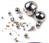 De goedkope Bal van het Roestvrij staal van de mini-Grootte