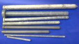 Tubo di ceramica legato della termocoppia di Si3n4 Sic