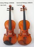 Fournisseur de certificat de BV/SGS---Modèle neuf de violon de fini de Sinomusik 2016