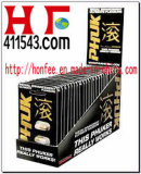 24 Pills/Box를 가진 Hrbs Phuk Male Sex Capsule Penis Enlargement Pill