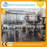 Maquinaria de enchimento Carbonated da água de soda