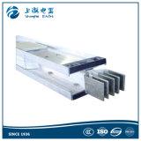 Sistema compacto del cobre y de aluminio de la barra de distribución de Busway del enlace