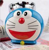 Doraemon移動式力充満電源の電話力バンクの最新の漫画