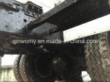 De gebruikte Zware Vrachtwagen van de Concrete Mixer van het Wiel Isuzu (diesel-10PE1, CXZ81K)