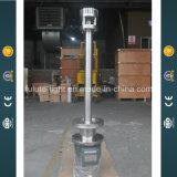 衛生ステンレス鋼の真空の乳状になる機械