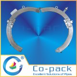 Portaのステンレス鋼の管の切口の斜角準備機械