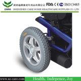 Levar in piedi in su la sedia a rotelle elettrica Cpw27