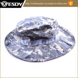 Cp marin Camo de chapeau de Boonie de chapeau de jungle de position d'armée de chasse