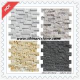 Плитка камня культуры гранита и мрамора для плакирования стены