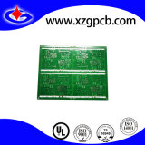 4-laag Multilayer 2oz PCB voor de Communicatie Plaat van de Filter