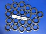 Chimiquement et thermiquement le joint résistant fait face au carbure de silicium de recouvrement