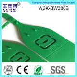 China-Lieferanten-Onlineeinkaufen-Selbst, der einen Zeit-Gebrauch-Plastikstreifen sperrt