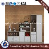 Moderner Tür-Datei-Schrank-Bücherschrank der Büro-Möbel-2 (HX-6M270)