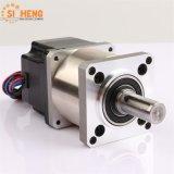 motor de pasos del engranaje barato del precio de 57m m, motor del engranaje para la impresora