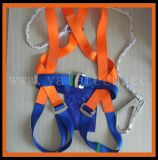 Travail Position Belt, Rock Climbing Harness, Construction Harness et Belt