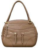 Bolsas das senhoras das bolsas do couro genuíno do projeto da tendência da qualidade superior