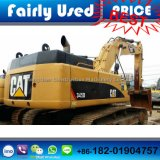 2012 Caterpillar Good Condition Cat 345D Pelle Sur Chenilles Hydraulique Uesd