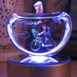 Высокое качество и красивейший кристаллический цвет Apple для подарка праздника