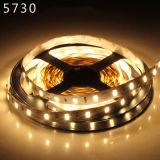 Van de LEIDENE van China Beste Kwaliteit Waterdichte LEDs 5730 Flexibel Licht 60 LEDs/M Leverancier van de Strook de Lichte van de Strook SMD