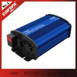 CARSPA New DC12/24V aan AC110/230V 300W Modified Sine Wave Power Inverter