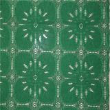 2016の新しいデザイン熱い販売の綿またはナイロンレースファブリック(WH7209-YC)