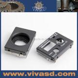 Piezas accesorias de la cámara de la cámara de las piezas del CNC que trabajan a máquina