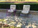 Insieme esterno di vendita caldo della mobilia del caffè del rattan del patio 2016