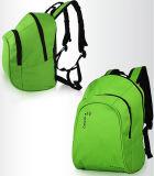 Sac à dos de course d'enfants, sacs d'école rouges, sac à dos extérieur de petite capacité