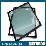 Vidrio esmaltado doble aislado hueco