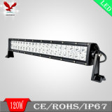 """"""" barre d'éclairage LED du CREE 120W 21.5 pour le véhicule tous terrains (HCB-LCB1202)"""
