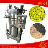 オリーブ油の出版物機械オリーブ油の製造所