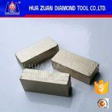 대리석 석회석 화강암 사암을%s 고성능 900mm 중국 다이아몬드 공구 다이아몬드 절단 세그먼트